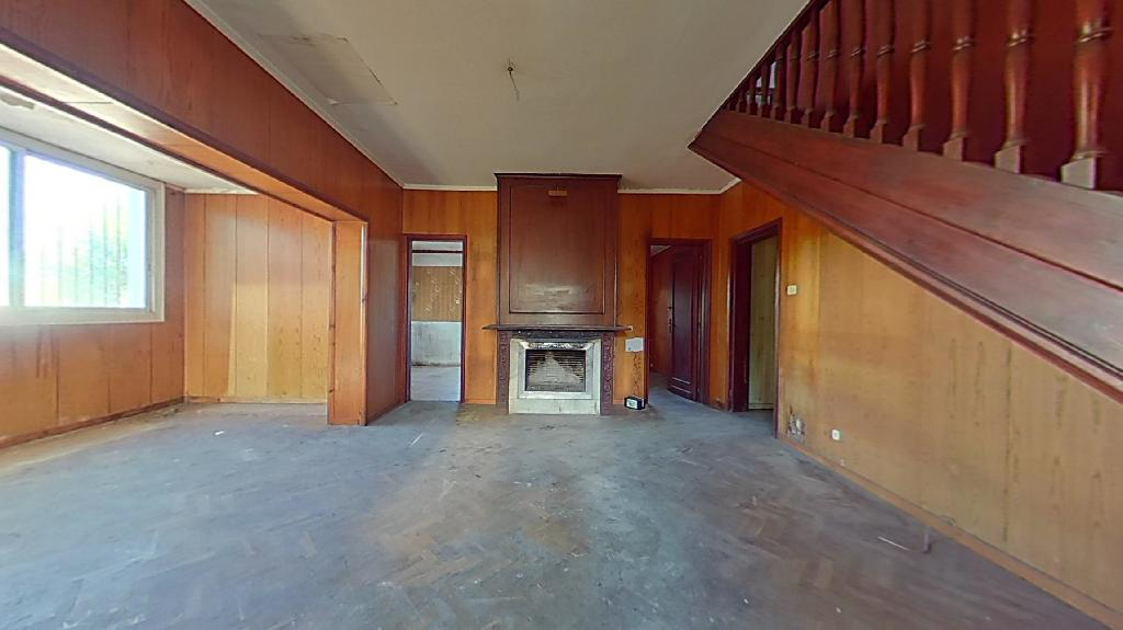 Casa en venta en Sant Cugat del Vallès, Barcelona, Paseo de la Orquidia, 402.500 €, 7 habitaciones, 2 baños, 242 m2