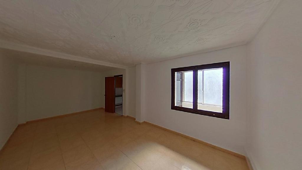 Piso en venta en Callosa de Segura, Alicante, Calle Poeta Francisco Salinas Garcia, 27.000 €, 3 habitaciones, 1 baño, 85 m2