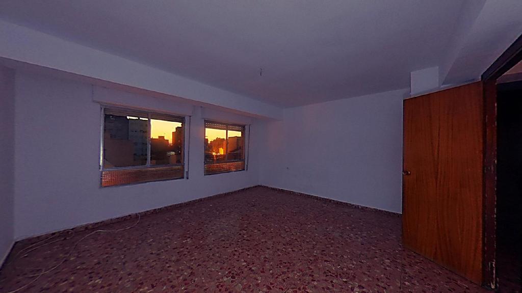 Piso en venta en Molina de Segura, Murcia, Calle Menendez Pelayo, 60.500 €, 4 habitaciones, 2 baños, 111 m2