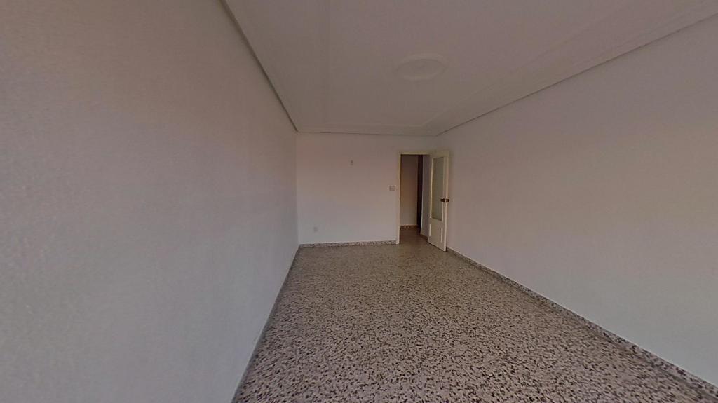 Piso en venta en Murcia, Murcia, Calle Ramon Y Cajal, 48.500 €, 3 habitaciones, 1 baño, 85 m2