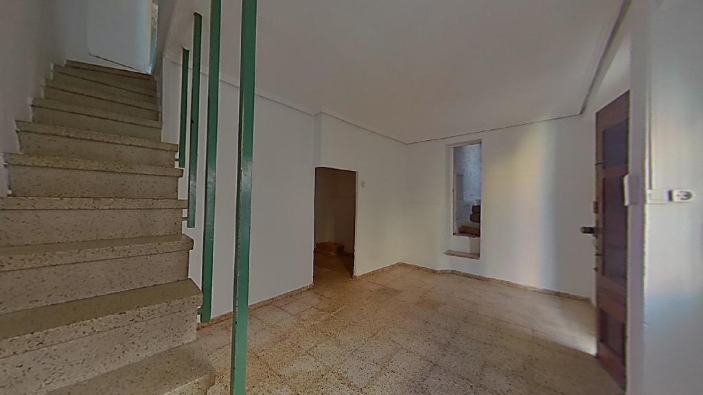 Casa en venta en La Cantera, Sagunto/sagunt, Valencia, Calle Muro de Santa Ana, 35.000 €, 3 habitaciones, 2 baños, 90 m2
