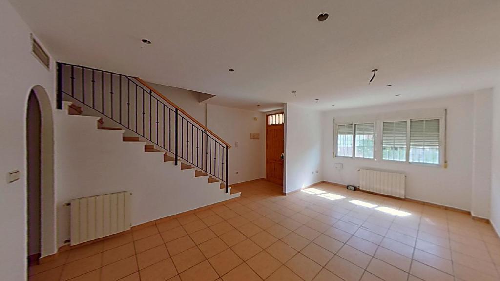 Casa en venta en Murcia, Murcia, Calle Mercurio, 146.500 €, 3 habitaciones, 3 baños, 191 m2