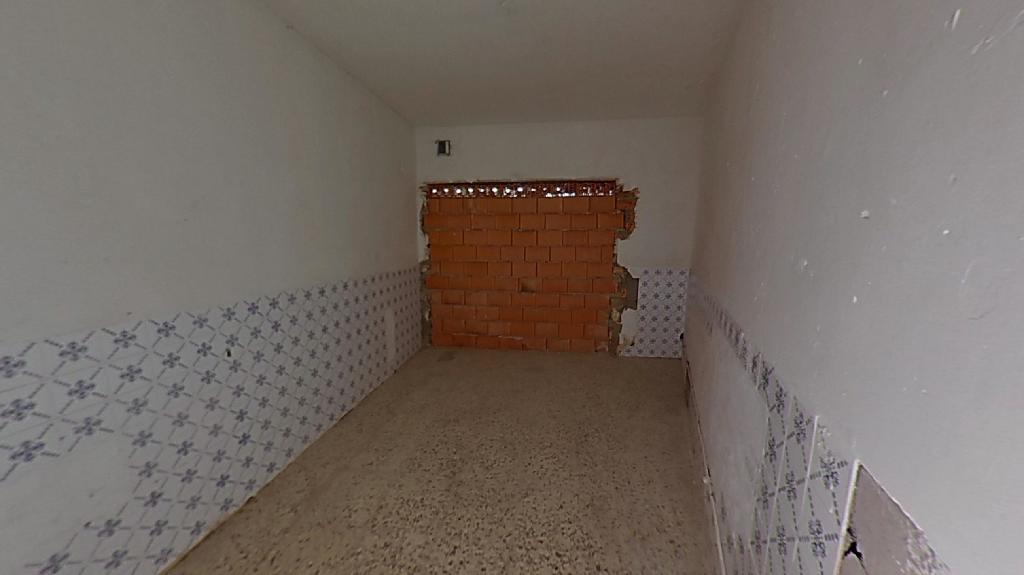 Casa en venta en Roquetas de Mar, Almería, Calle Tres Forcas, 33.000 €, 3 habitaciones, 1 baño, 125 m2