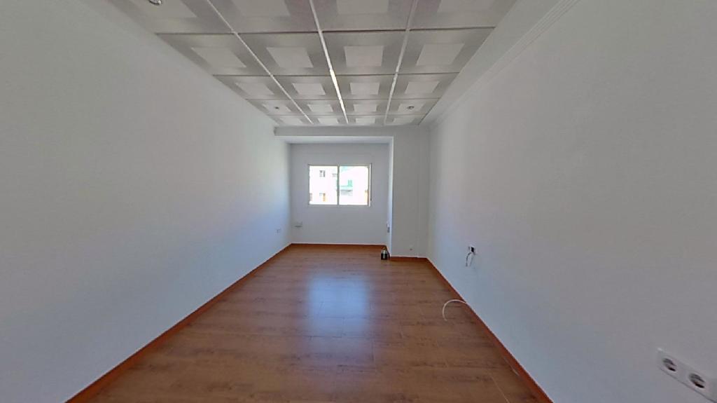 Piso en venta en Manises, Valencia, Calle Francisco Valldecabres, 36.000 €, 3 habitaciones, 1 baño, 82 m2