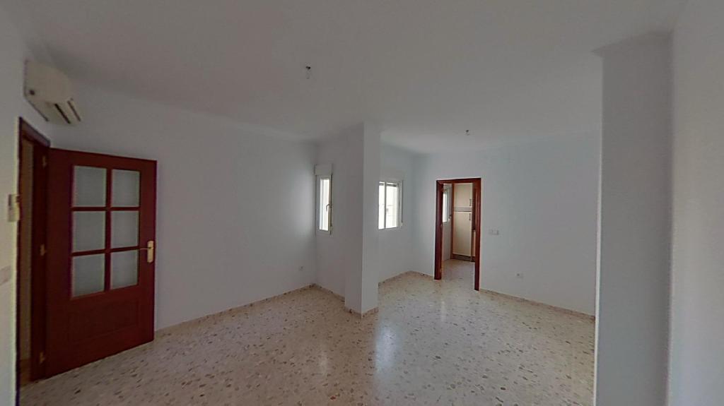 Piso en venta en Piso en Huelva, Huelva, 63.000 €, 1 habitación, 1 baño, 58 m2
