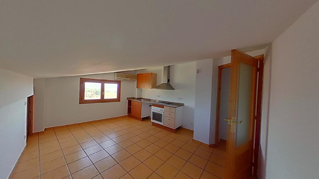 Piso en venta en Corbera D`ebre, Tarragona, Calle Major, 40.000 €, 1 habitación, 1 baño, 59 m2
