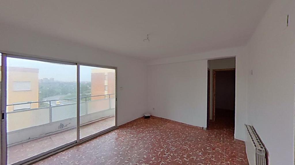 Piso en venta en Piso en Tarragona, Tarragona, 45.500 €, 3 habitaciones, 1 baño, 80 m2