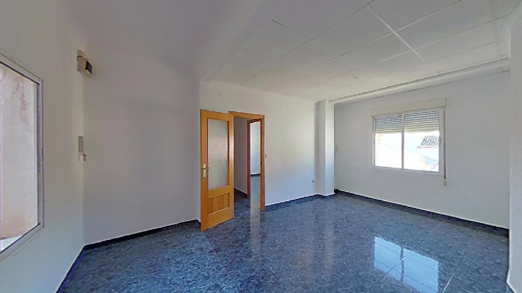 Piso en venta en Monóvar/monòver, Alicante, Calle Doctor Mas, 30.000 €, 4 habitaciones, 2 baños, 55 m2