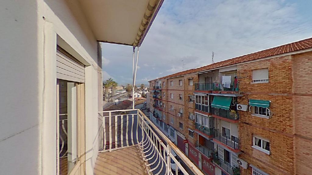 Piso en venta en Piso en Murcia, Murcia, 63.000 €, 4 habitaciones, 2 baños, 138 m2