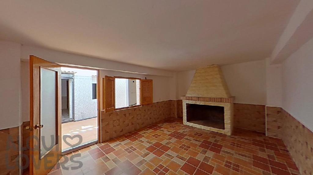 Piso en venta en Elche/elx, Alicante, Calle Vicente Villar Palasi, 40.000 €, 2 habitaciones, 1 baño, 65 m2