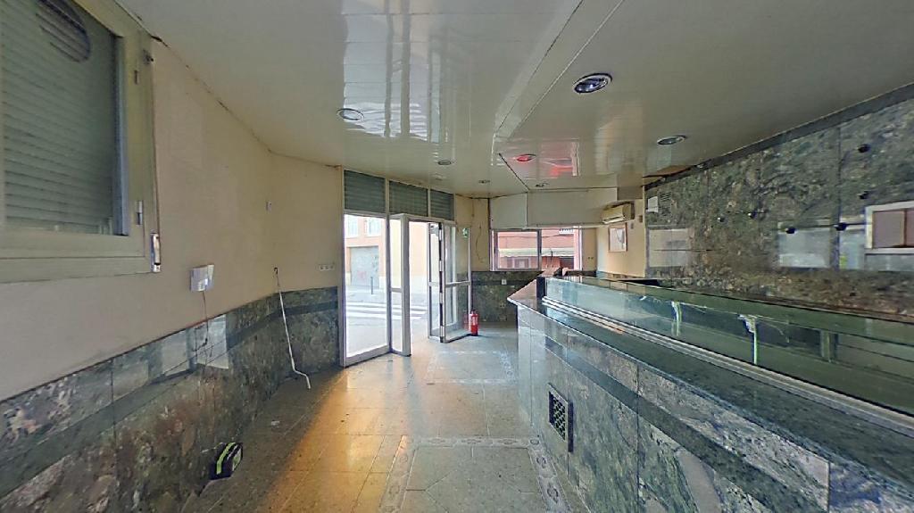 Local en venta en Santa Coloma de Gramenet, Barcelona, Calle Mila I Fontanals, 58.500 €, 48 m2