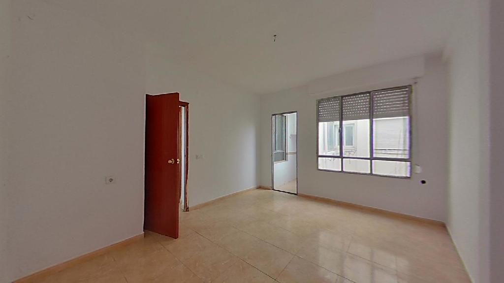 Piso en venta en Gandia El Grau, Gandia, Valencia, Calle Colon, 43.500 €, 3 habitaciones, 1 baño, 64 m2