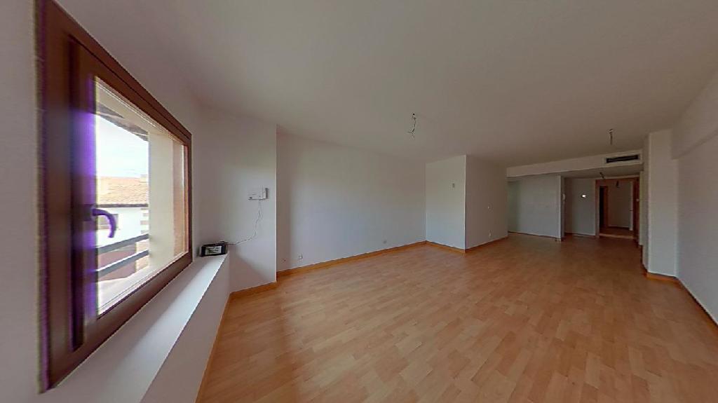 Piso en venta en Adiós, Navarra, Calle Recreo, 117.000 €, 2 habitaciones, 1 baño, 80 m2