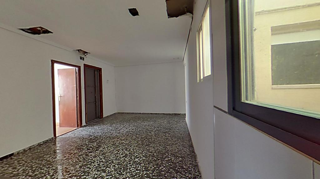 Piso en venta en Virgen de Gracia, Vila-real, Castellón, Calle Atzeneta, 32.000 €, 3 habitaciones, 2 baños, 76 m2