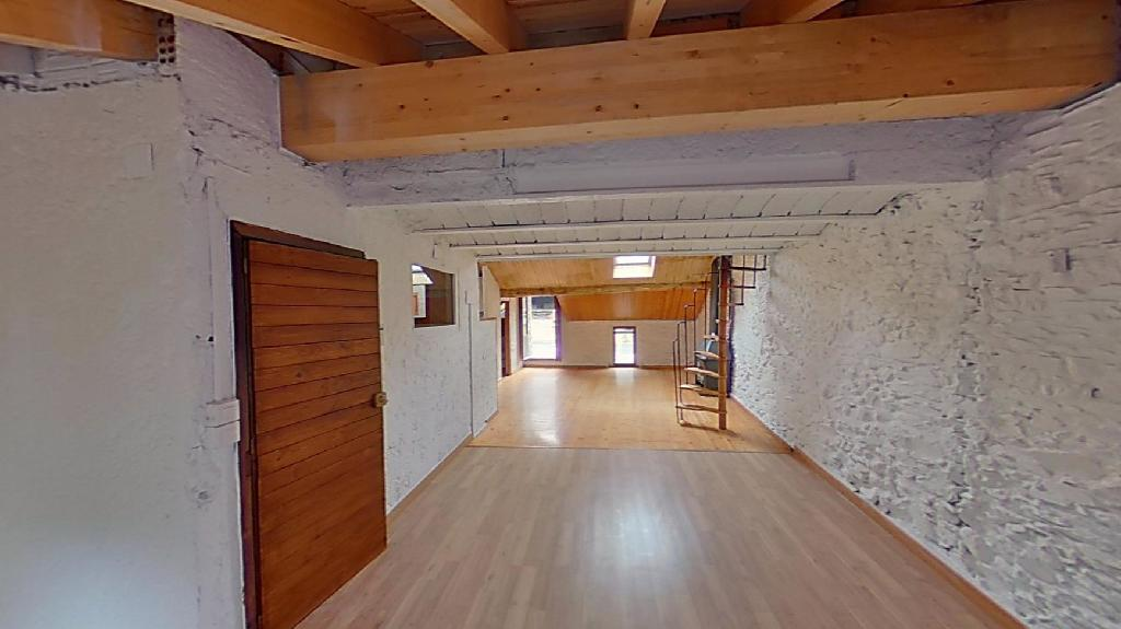 Piso en venta en Mas Jonquer, Llívia, Girona, Calle del Raval, 151.000 €, 1 habitación, 1 baño, 78 m2