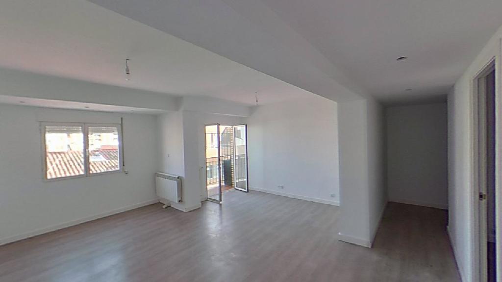 Piso en venta en Torrero, Zaragoza, Zaragoza, Calle Marques de Ahumada, 147.500 €, 3 habitaciones, 1 baño, 85 m2