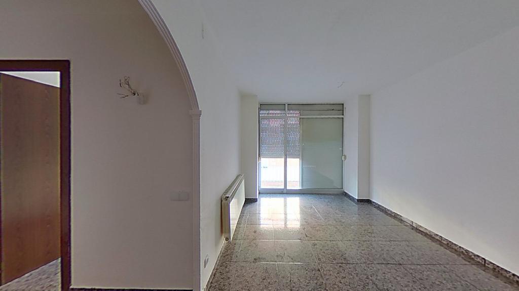 Piso en venta en Pardinyes, Lleida, Lleida, Pasaje Paseo Sant Jeroni, 133.500 €, 4 habitaciones, 2 baños, 116 m2
