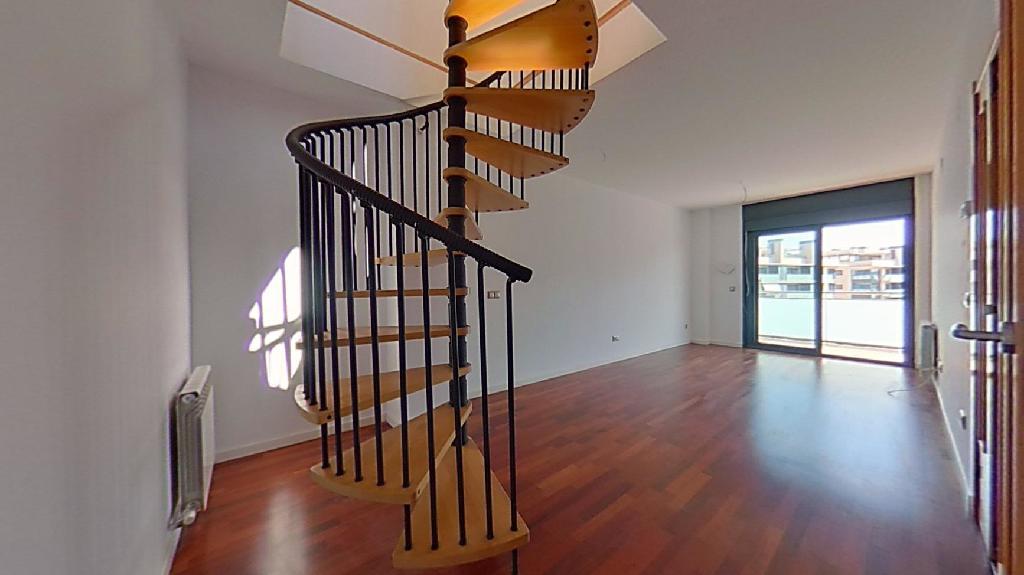 Piso en venta en La Quadra de Marquet, Lleida, Lleida, Calle Pont de Suert, 216.500 €, 4 habitaciones, 2 baños, 115 m2