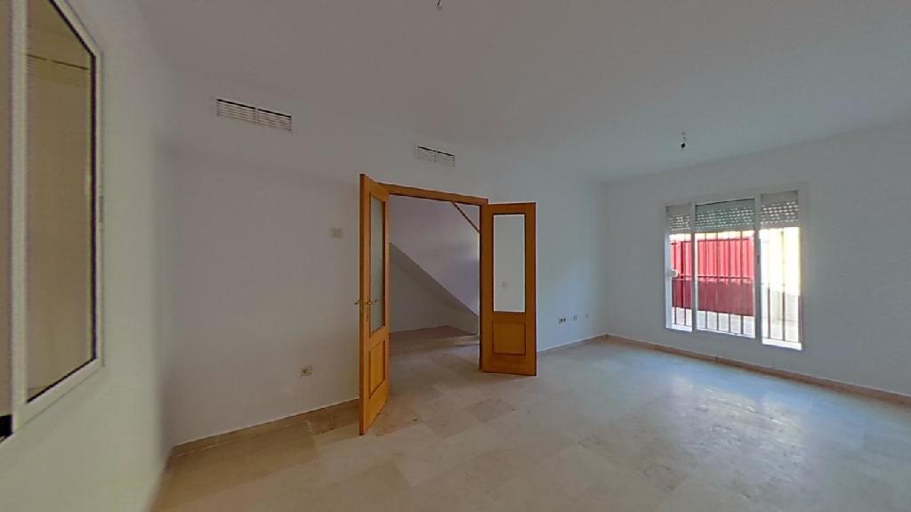 Casa en venta en Bockum, Jerez de la Frontera, Cádiz, Calle Angel Ganivet, 166.000 €, 3 habitaciones, 2 baños, 83 m2