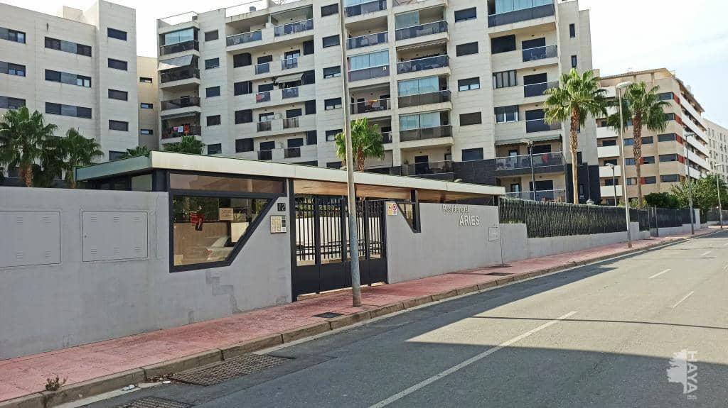 Piso en venta en Los Ángeles, Almería, Almería, Calle Leo, 178.466 €, 3 habitaciones, 2 baños, 123 m2