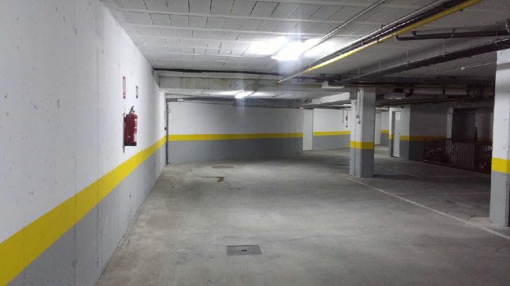 Piso en venta en Valladolid, Valladolid, Calle Santa Eulalia, 87.197 €, 2 habitaciones, 1 baño, 64 m2