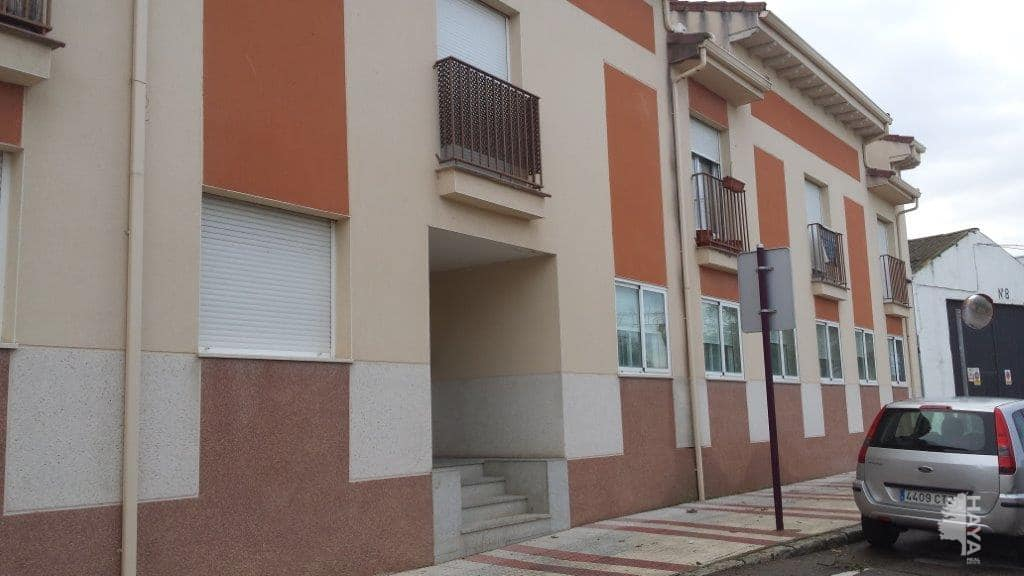 Piso en venta en Guadalajara, Guadalajara, Calle Guadalajara, 96.100 €, 3 habitaciones, 2 baños, 115 m2