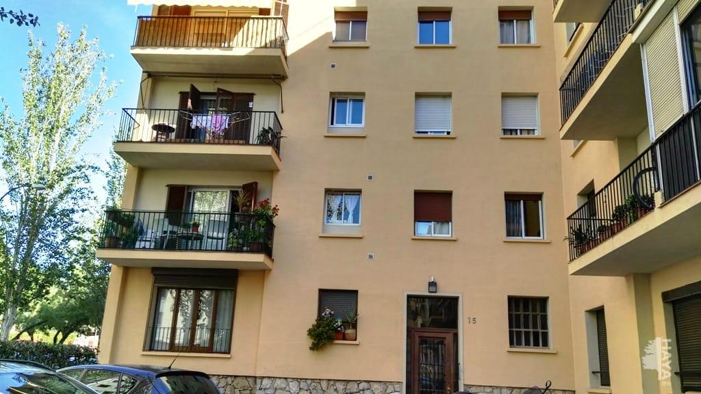 Piso en venta en Reus, Tarragona, Calle Robert de Aguilo, 114.000 €, 4 habitaciones, 1 baño, 107 m2