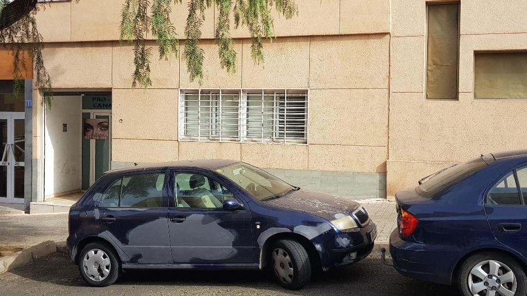 Oficina en venta en Las Palmas de Gran Canaria, Las Palmas, Calle Hoya de Ayala, 105.000 €, 209 m2
