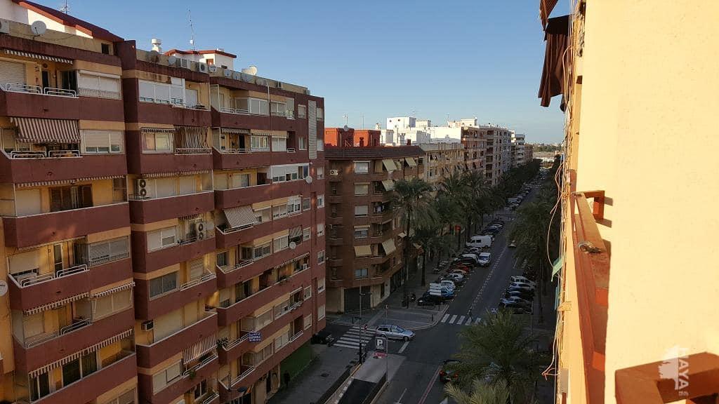 Piso en venta en Gandia, Valencia, Avenida Republica Argentina, 49.154 €, 3 habitaciones, 1 baño, 92 m2