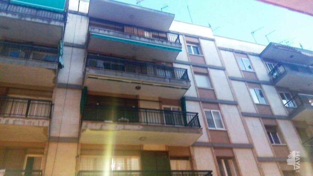 Piso en venta en Valls, Tarragona, Calle Abad Llort, 88.760 €, 3 habitaciones, 1 baño, 127 m2
