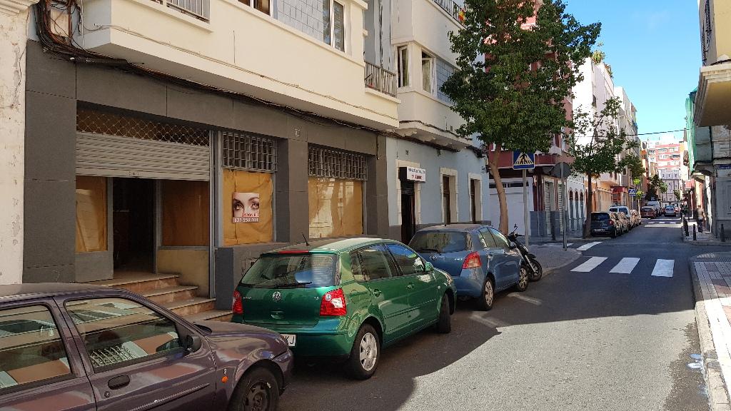 Local en venta en Las Palmas de Gran Canaria, Las Palmas, Calle Blasco Ibañez, 180.000 €, 168 m2