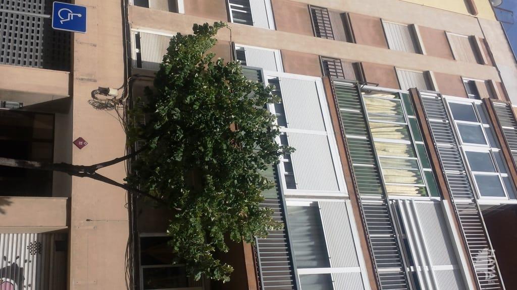 Piso en venta en Piso en Reus, Tarragona, 41.134 €, 3 habitaciones, 1 baño, 77 m2
