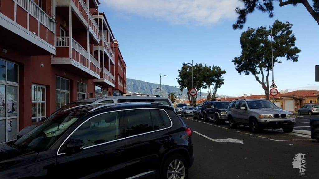 Parking en venta en Santa Úrsula, Santa Cruz de Tenerife, Carretera Provincial Tf-217 - Edificio San Patricio, 7.000 €, 30 m2