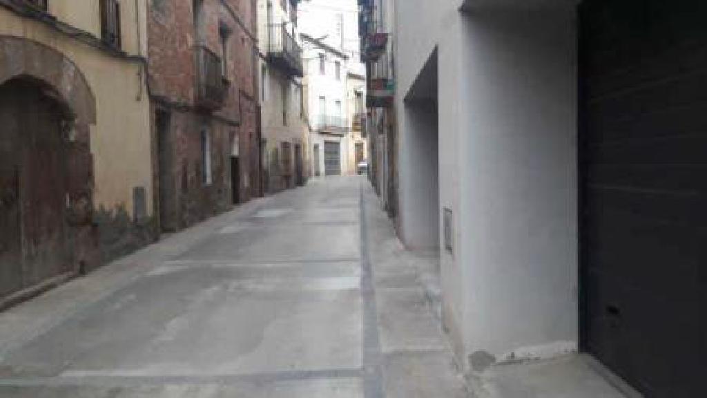 Piso en venta en Cardona, Barcelona, Calle Esglesia, 60.000 €, 1 baño, 336 m2
