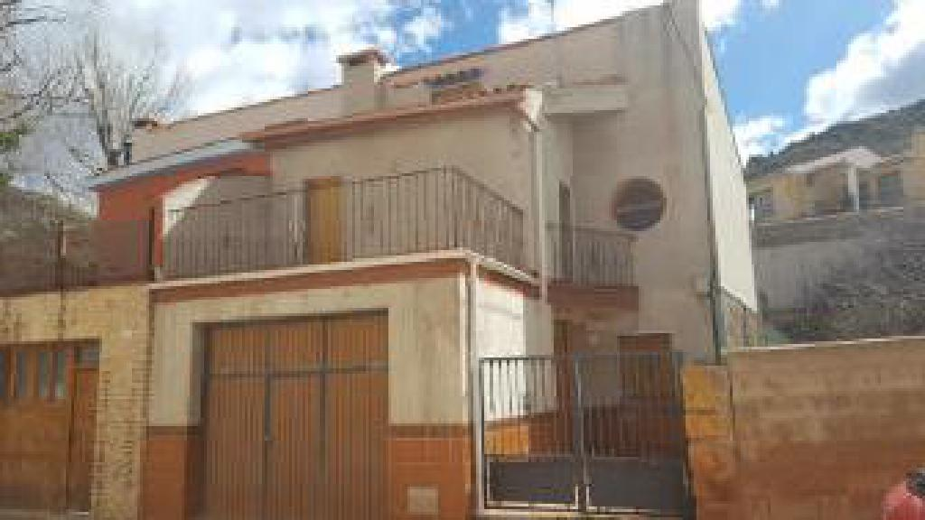 Casa en venta en Cañizar del Olivar, Teruel, Calle San Antonio, 70.000 €, 4 habitaciones, 2 baños, 154 m2