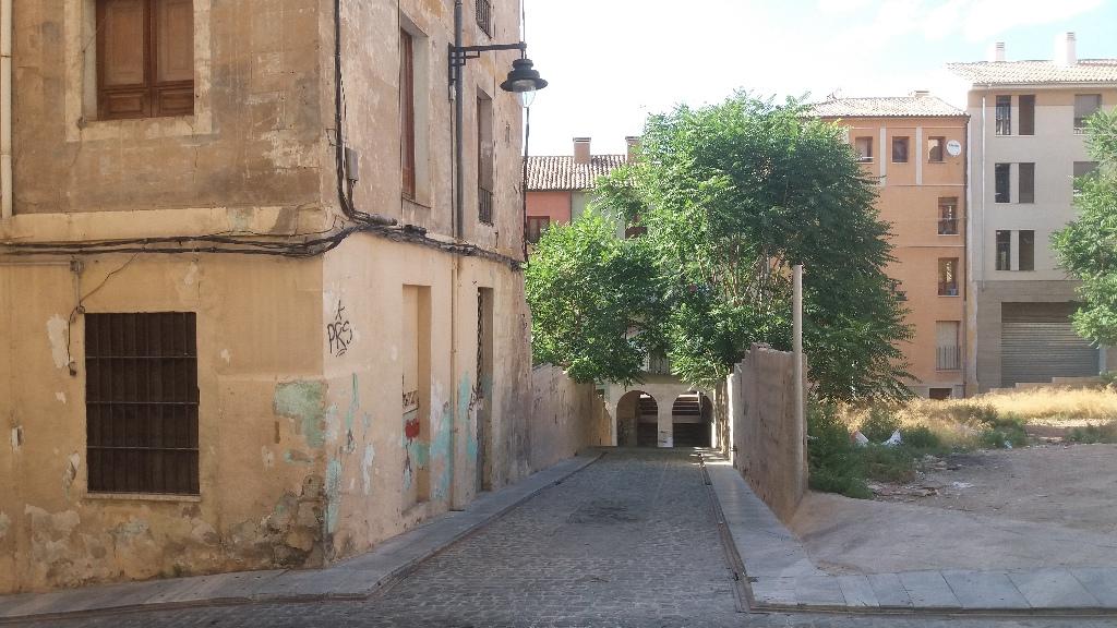 Piso en venta en Alcoy/alcoi, Alicante, Calle Sant Joan, 4.500 €, 1 baño, 63 m2