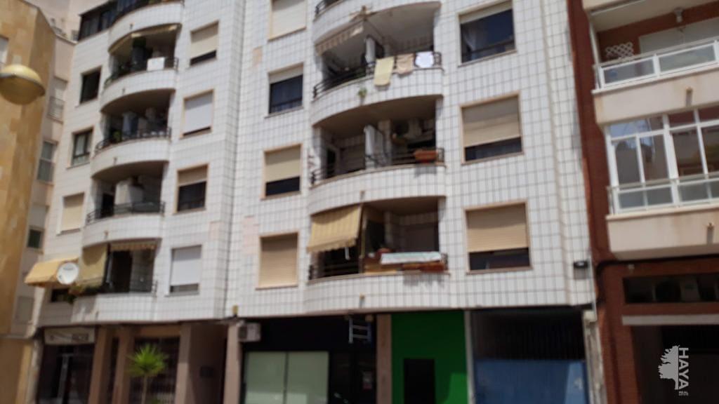 Piso en venta en Torrevieja, Alicante, Calle San Pascual, 76.700 €, 3 habitaciones, 1 baño, 85 m2