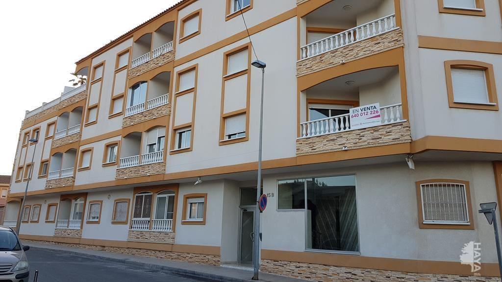 Piso en venta en Formentera del Segura, Alicante, Calle Doctor Fleming, 37.519 €, 2 habitaciones, 1 baño, 52 m2