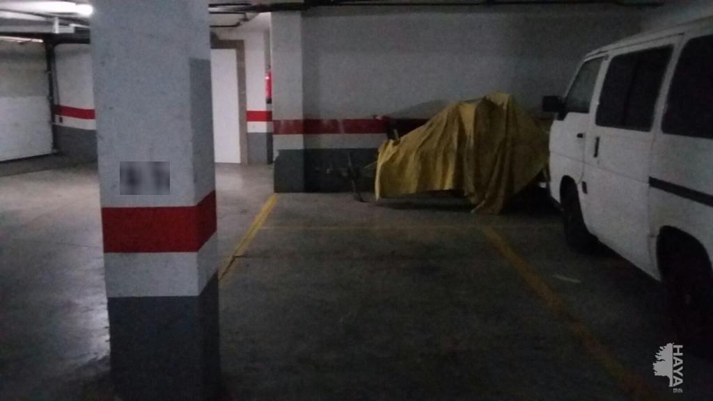 Parking en venta en Casa Pastores, Santa Lucía de Tirajana, Las Palmas, Calle Rodriguez de la Fuente, 7.035 €, 25 m2