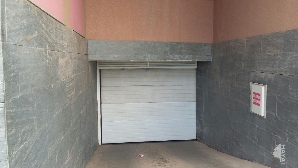 Parking en venta en Casa Pastores, Santa Lucía de Tirajana, Las Palmas, Calle Rodriguez de la Fuente, 7.035 €, 24 m2