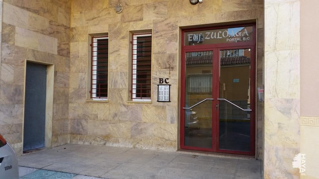 Piso en venta en Venta de Gutiérrez, Vícar, Almería, Calle Pintor Moncada Calvache, 46.000 €, 2 habitaciones, 1 baño, 76 m2