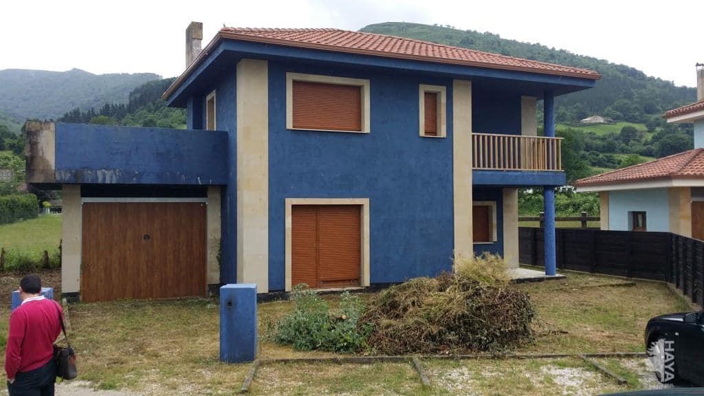 Casa en venta en Santa Olalla, Bárcena de Pie de Concha, Cantabria, Calle Pie de Concha, 128.900 €, 3 habitaciones, 1 baño, 163 m2