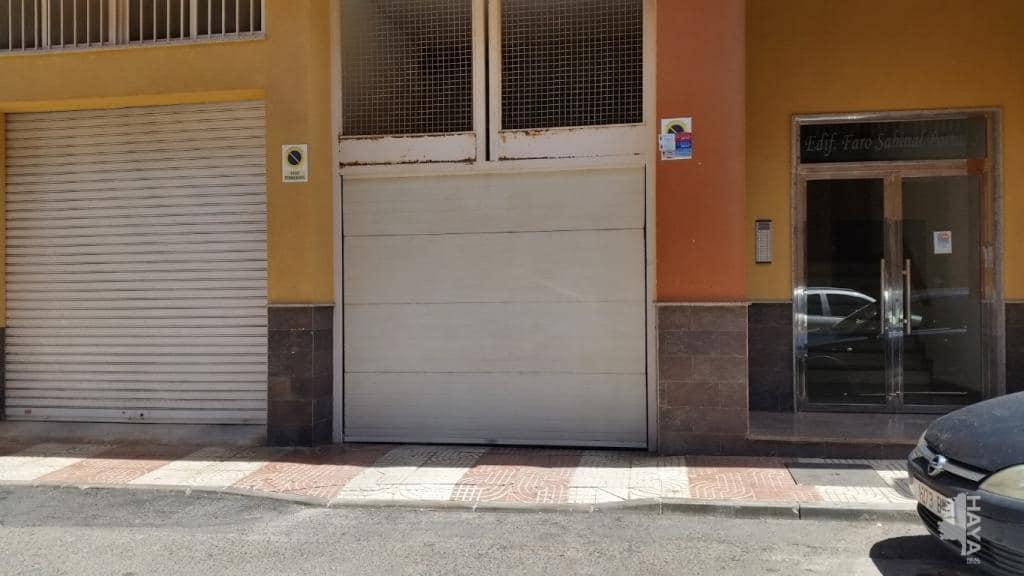 Piso en venta en Los Depósitos, Roquetas de Mar, Almería, Calle Alberto Closas, 53.600 €, 2 habitaciones, 1 baño, 58 m2