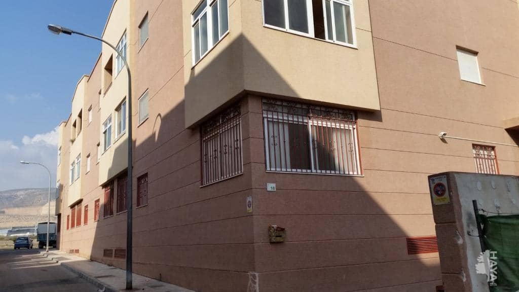 Piso en venta en Vícar, Almería, Calle San Pablo, 59.300 €, 3 habitaciones, 1 baño, 61 m2