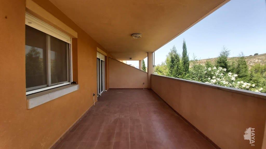 Piso en venta en Molina de Segura, Murcia, Plaza del Roblecillo, 157.000 €, 3 habitaciones, 1 baño, 131 m2