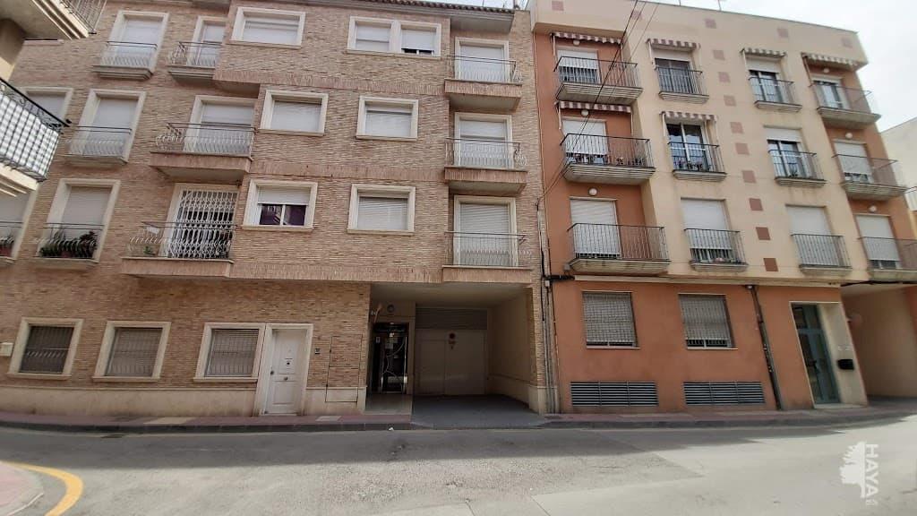 Piso en venta en Murcia, Murcia, Murcia, Calle Belones, 76.247 €, 2 habitaciones, 2 baños, 63 m2