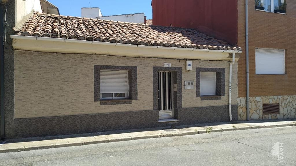 Casa en venta en Villaquilambre, León, Calle Nueva, 46.000 €, 3 habitaciones, 1 baño, 61 m2