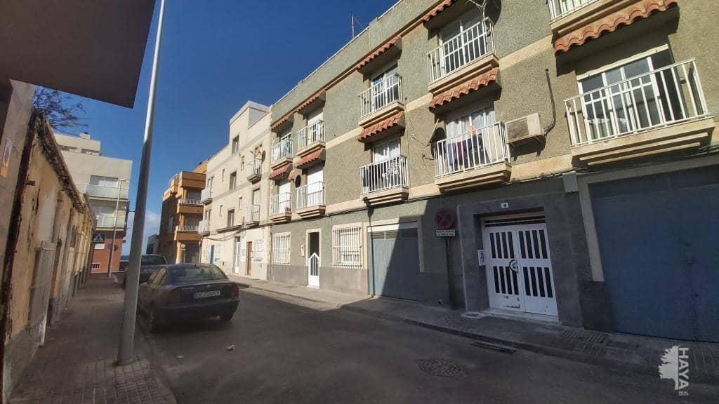 Piso en venta en El Ejido, Almería, Calle San Isidoro, 80.000 €, 2 habitaciones, 1 baño, 69 m2