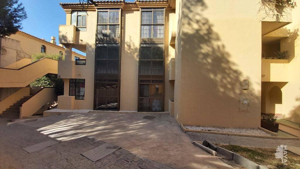 Piso en venta en Pampanico, El Ejido, Almería, Calle Botavara, 79.800 €, 2 habitaciones, 1 baño, 94 m2