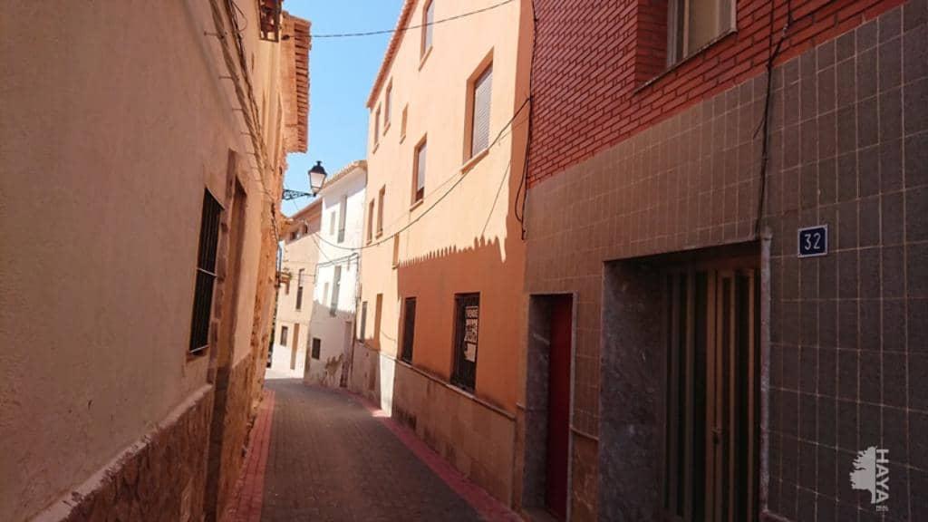 Piso en venta en Castellnovo, Castellnovo, Castellón, Calle Costera, 56.000 €, 2 habitaciones, 1 baño, 75 m2